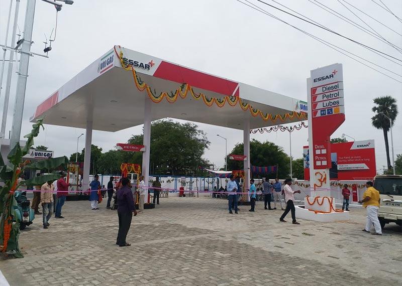 Bahadurpally